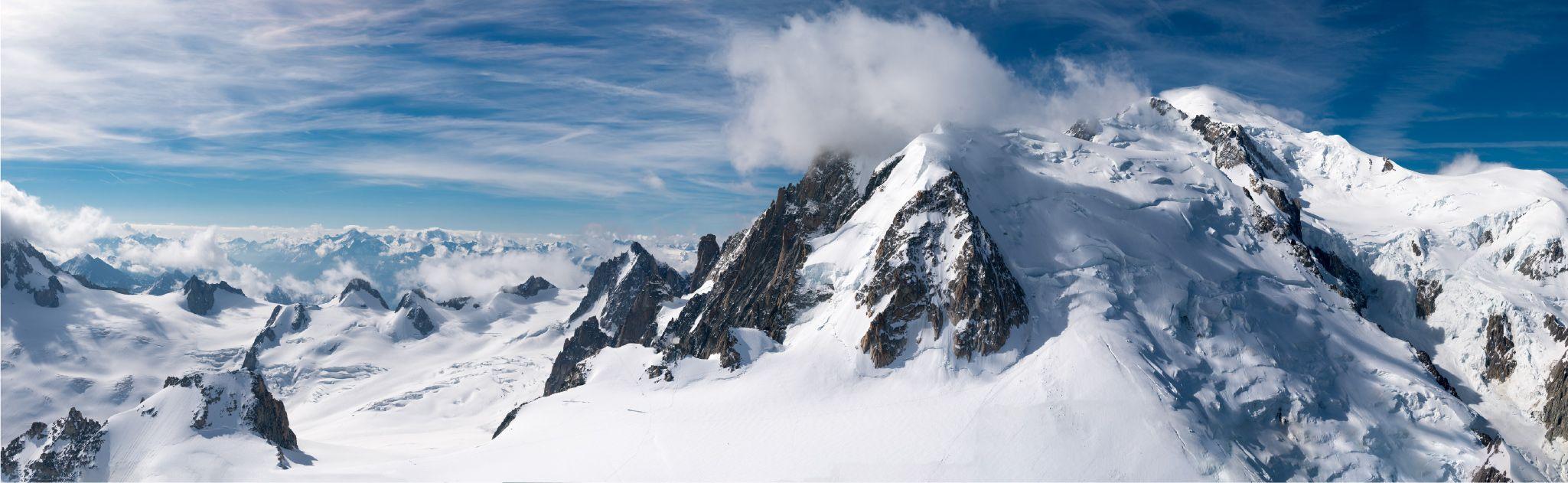 4mil82 - Gravir les 82 sommets des Alpes de plus de 4000m